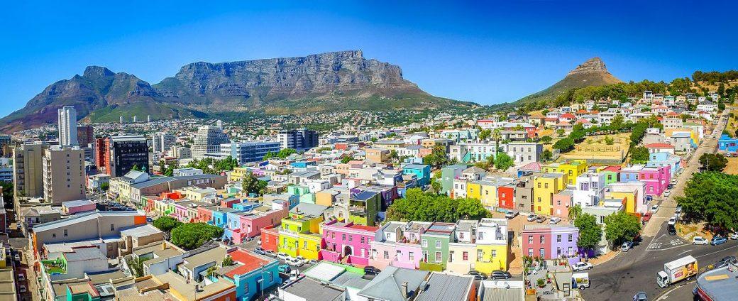 Voyage en Afrique du Sud que faire à Cape Town