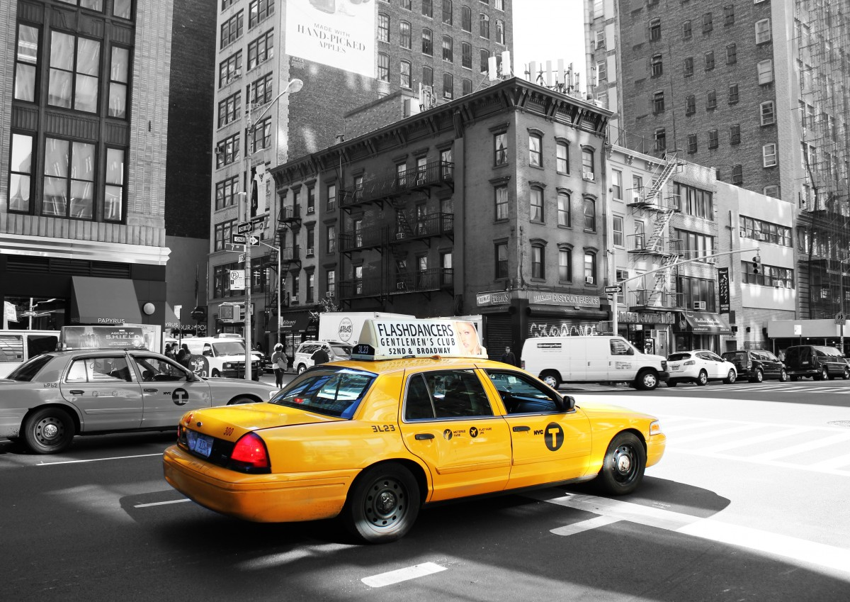 Entretenir sa voiture taxi