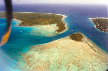 vacances en polynésie française