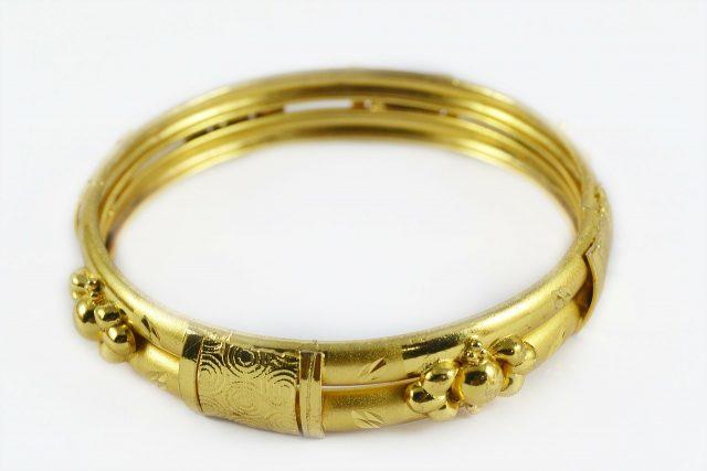 Pourquoi vendre ses bijoux en or?