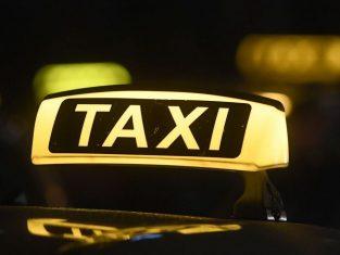 Où et comment prendre un taxi en Orly?