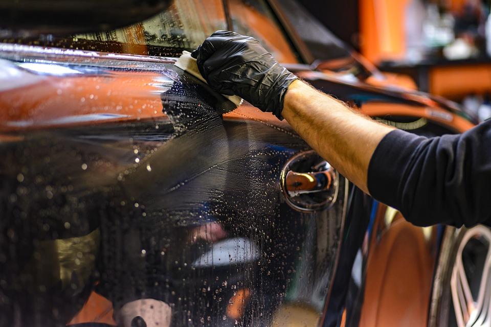 6 conseils pour choisir un excellent atelier de réparation de carrosserie automobile